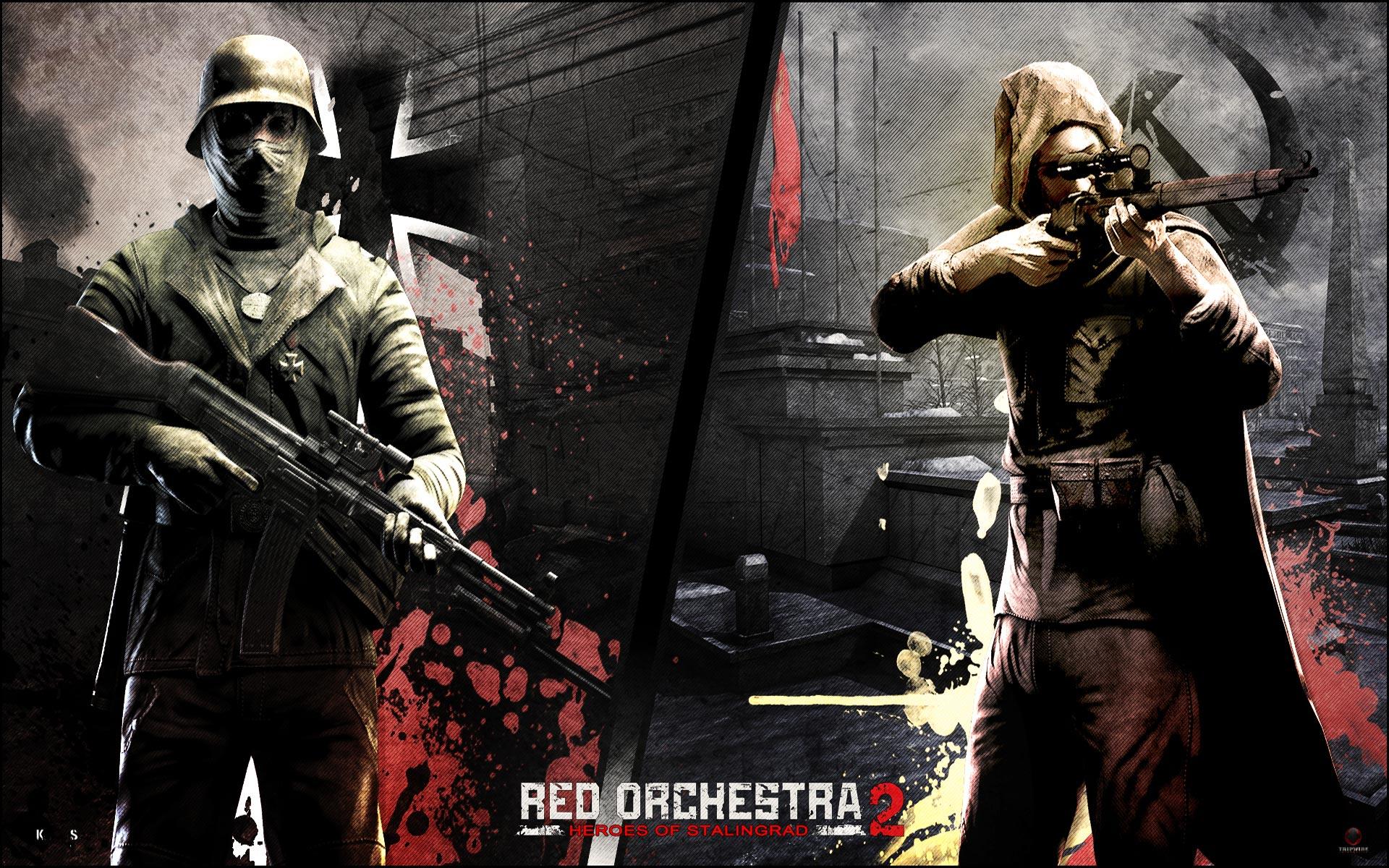 [Sorteo] Guess pass Red Orchesta 2 Stalin se fue a la playa