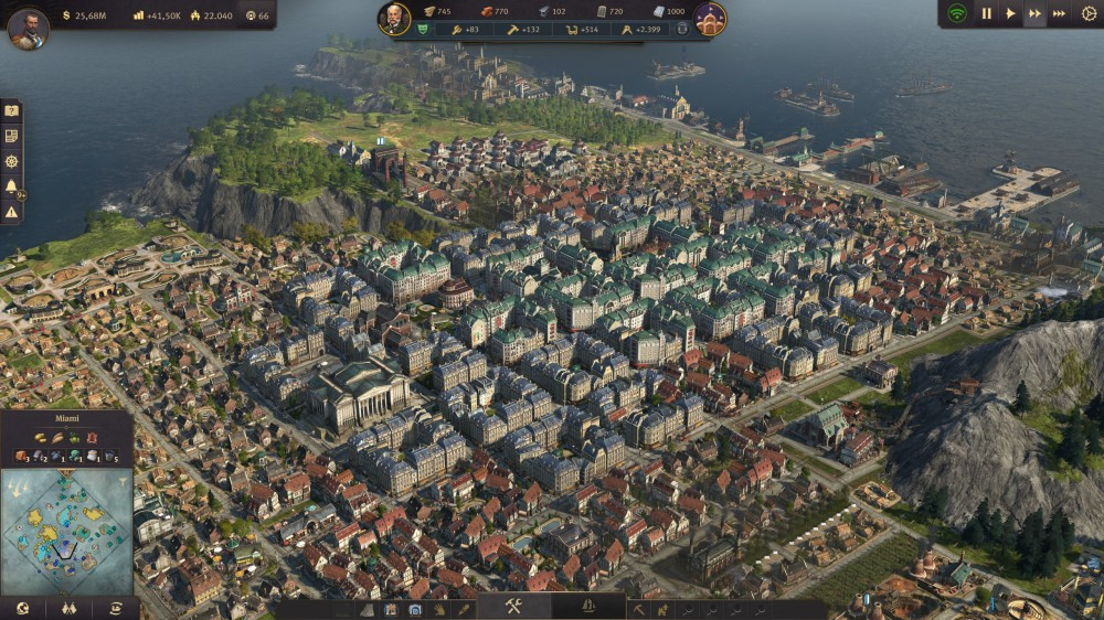 Anno Screenshot
